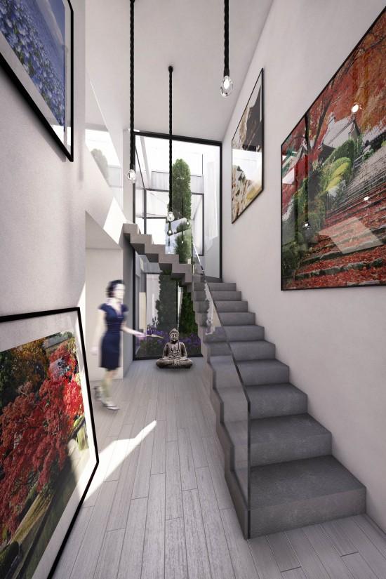 Vikapa_House. Interior image 2