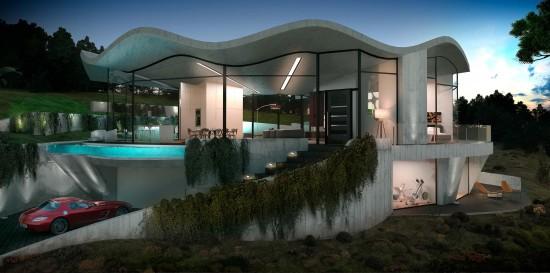 Villa Luna Image 1