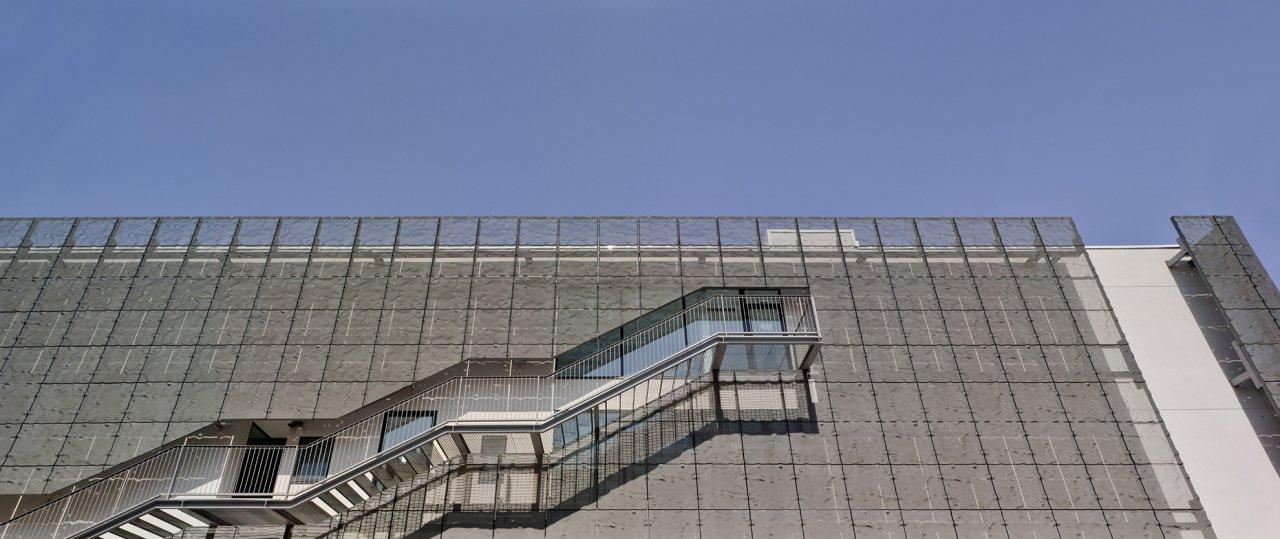 Biblioteca Pública y Centro Socio-cultural: Imagen 17 de 29
