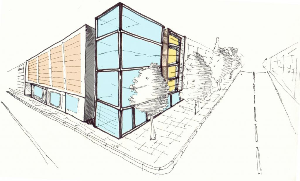 Centro Comercial Élite: Imagen 3 de 7