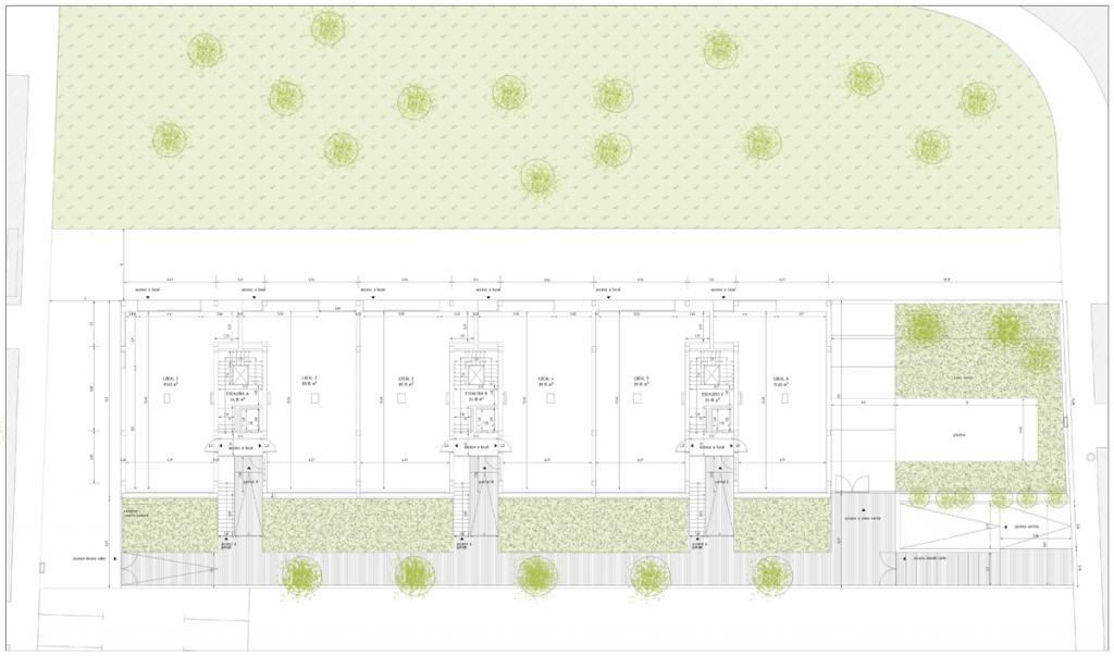Edificio Las Palmeras: Imagen 4 de 7