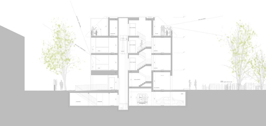 Las Palmeras Building: Imagen 7 de 7