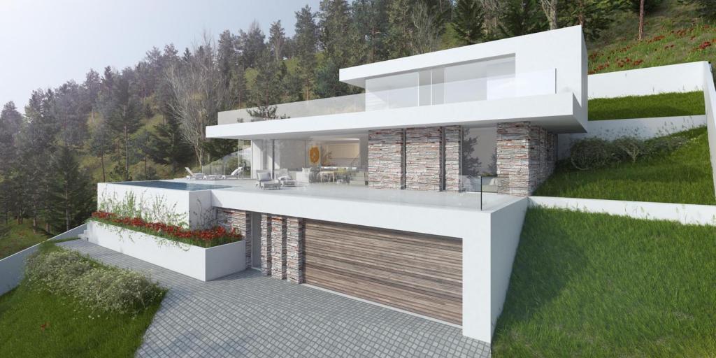 Villa Eivissa: Imagen 2 de 3