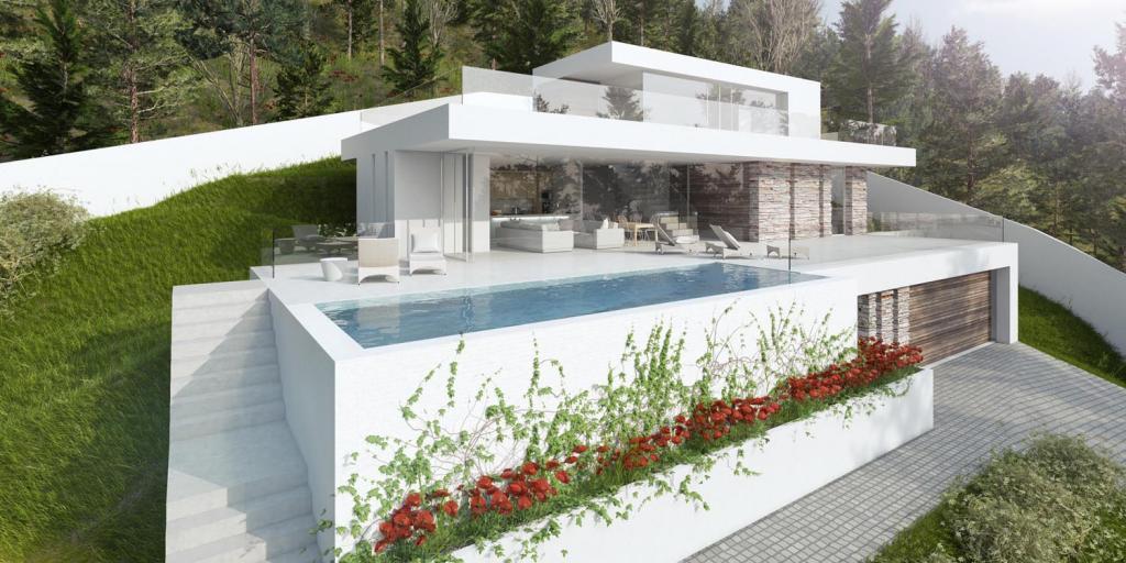 Villa Eivissa: Imagen 3 de 3