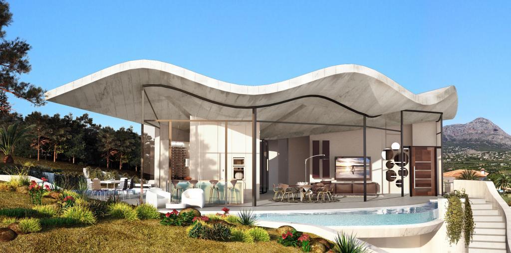 Villa Luna: Imagen 2 de 3