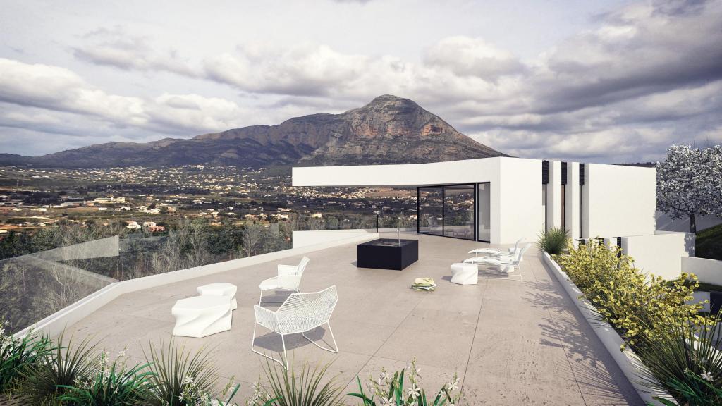 Vogue Villa: Imagen 4 de 4