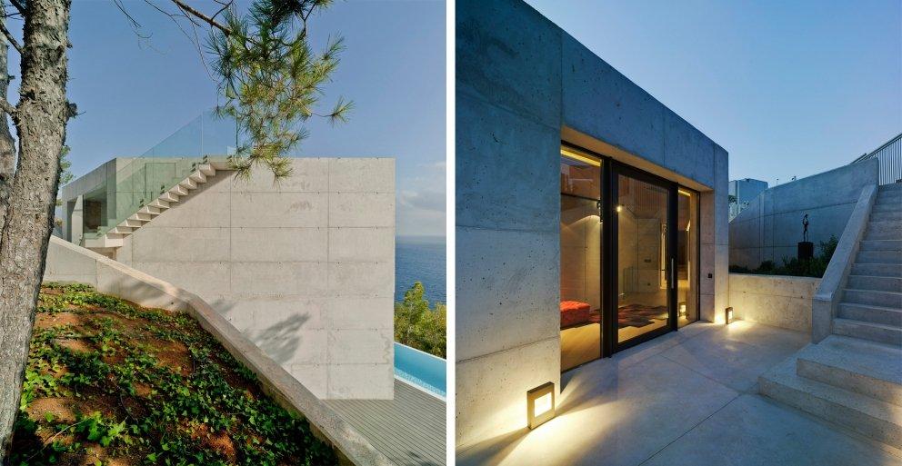Concretus House: Imagen 7 de 18