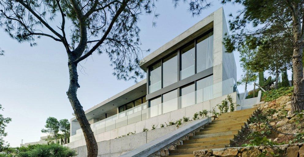 Concretus House: Imagen 2 de 18