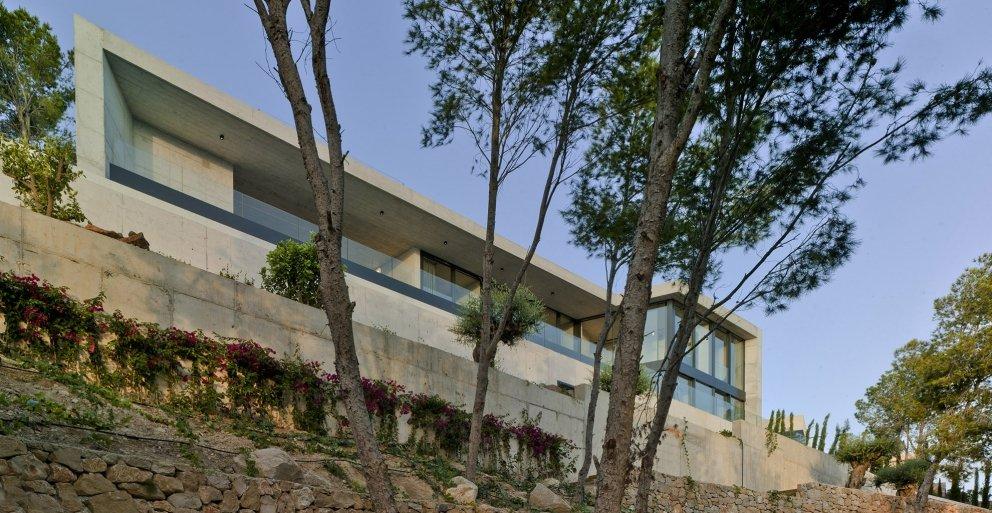 Concretus House: Imagen 6 de 18
