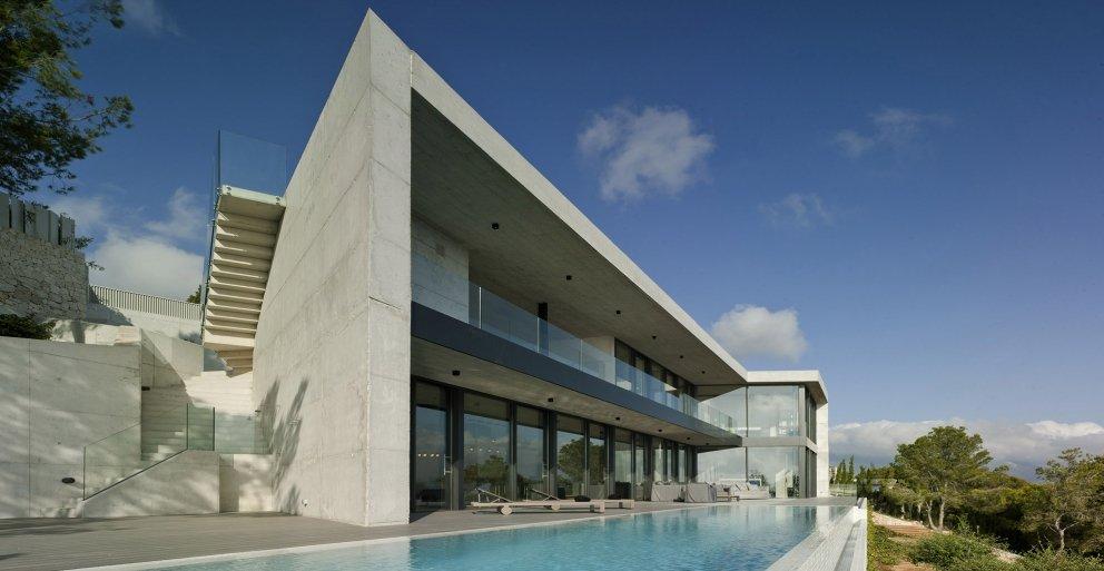 Concretus House: Imagen 8 de 18