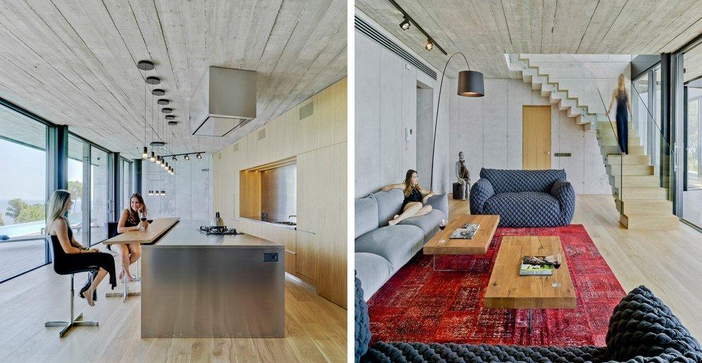 Concretus House: Imagen 12 de 18