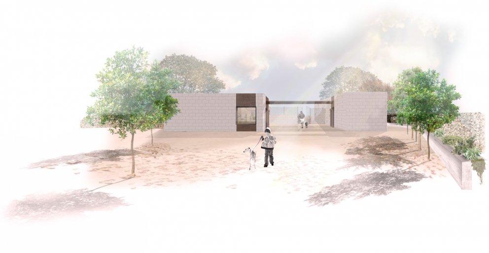 Refugio Animales Ramblars: Imagen 1 de 3
