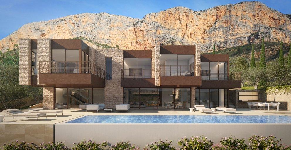 Corteen House: Imagen 3 de 4