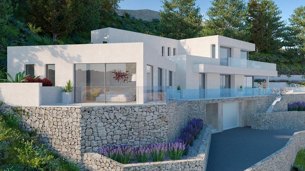Aline's House: Imagen 2 de 4