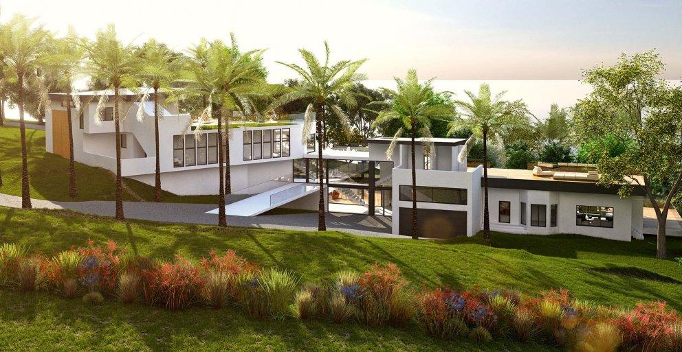 PCH House, Malibu Beach (CA, USA): Imagen 4 de 11