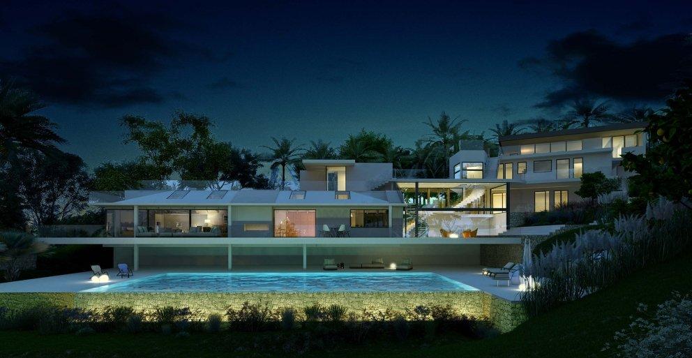 PCH House, Malibu Beach (CA, USA): Imagen 1 de 11