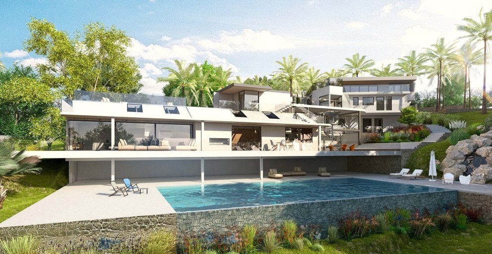 PCH House, Malibu Beach (CA, USA): Imagen 10 de 11