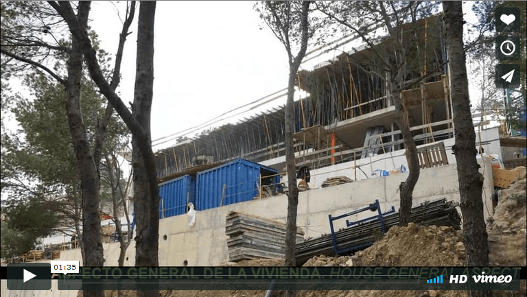 CR_HOUSE. CONSTRUCTION DIARY: DECEMBER 2015