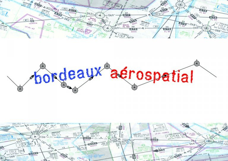 Aerospace Research Center, Bordeaux: Imagen 1 de 8