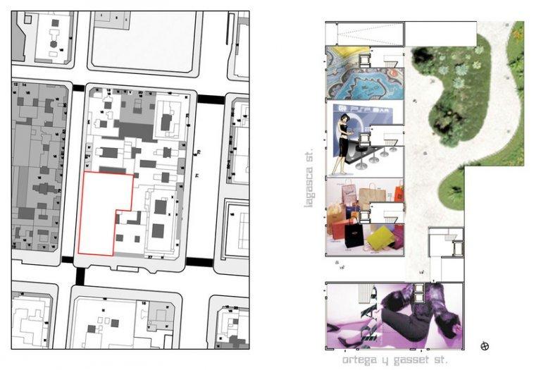 Centro Comercial Élite: Imagen 4 de 7