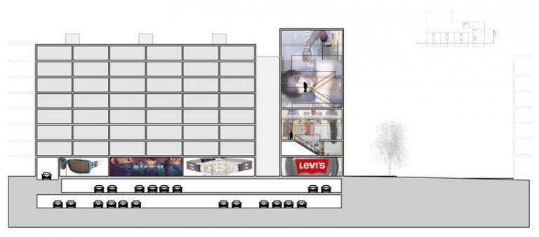 Centro Comercial Élite: Imagen 7 de 7