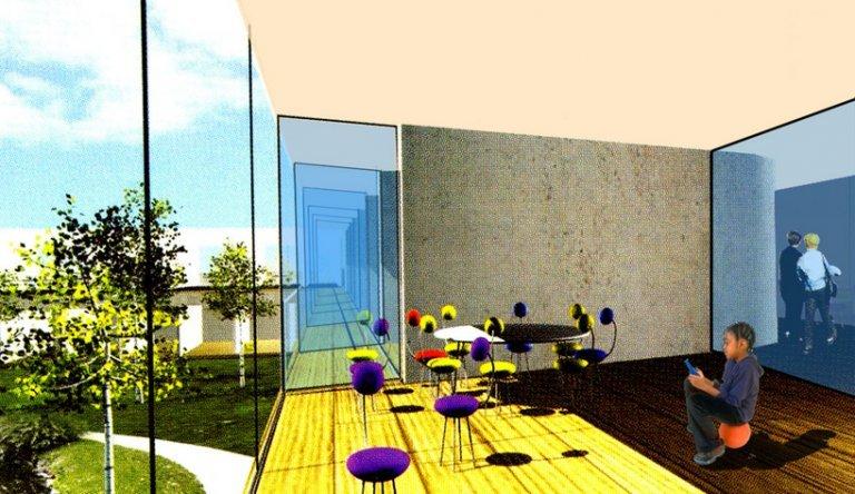 Centro Comercial Élite: Imagen 1 de 7