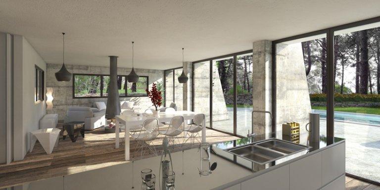 Casa Mancini: Imagen 2 de 2