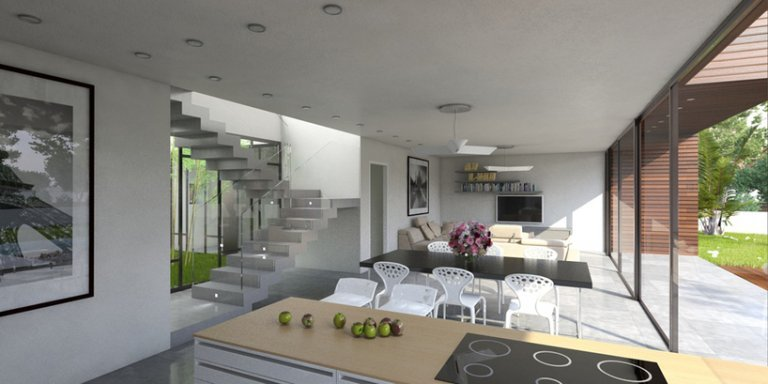 Villa Infinitas: Imagen 3 de 3