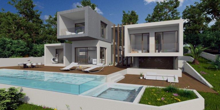 Moorea House