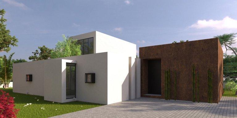 Villa Infinitas: Imagen 2 de 3