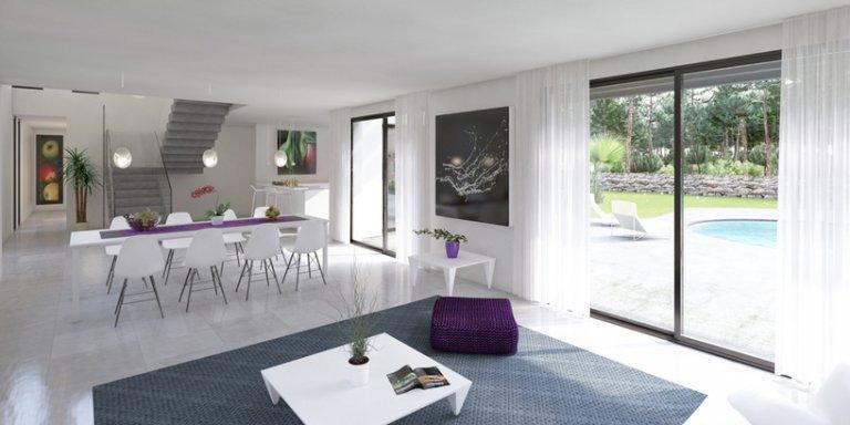 Villa Piver: Imagen 2 de 4
