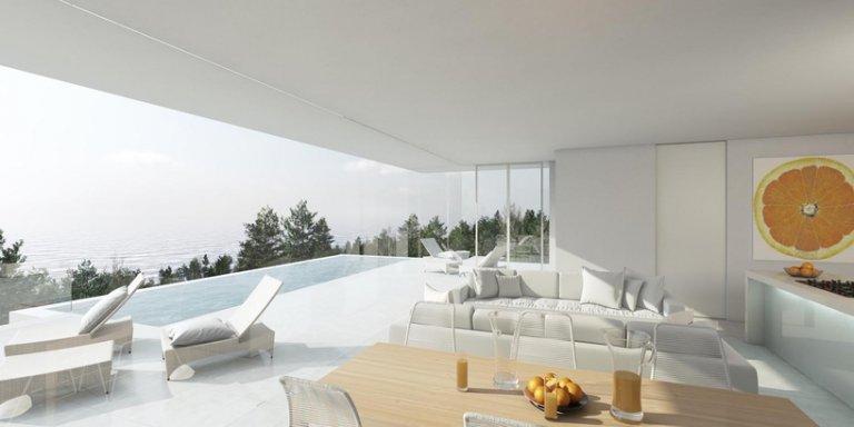 Villa Eivissa: Imagen 1 de 3