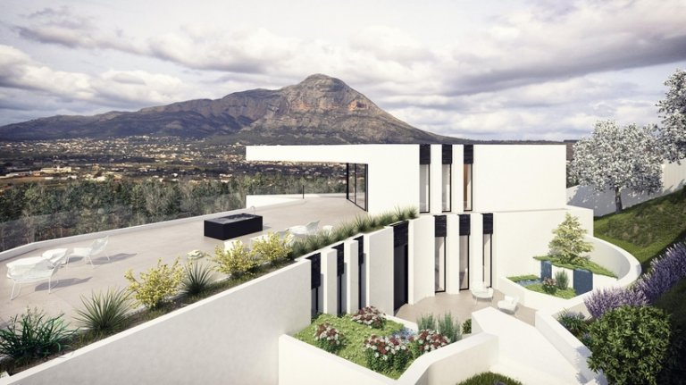 Vogue Villa: Imagen 2 de 4