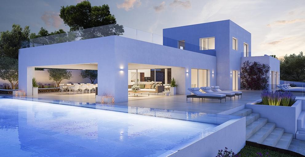 Ocean House: Imagen 1 de 7