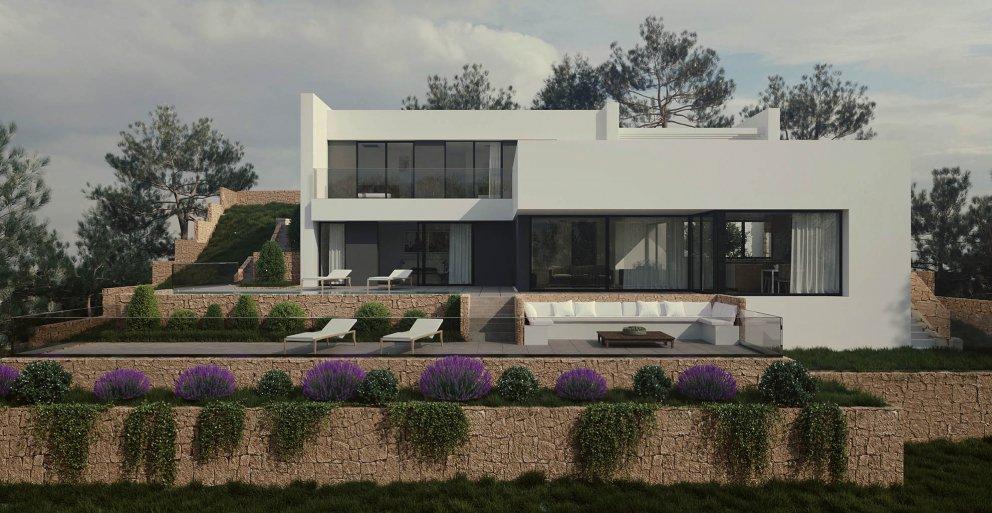 Casa Stena: Imagen 2 de 5