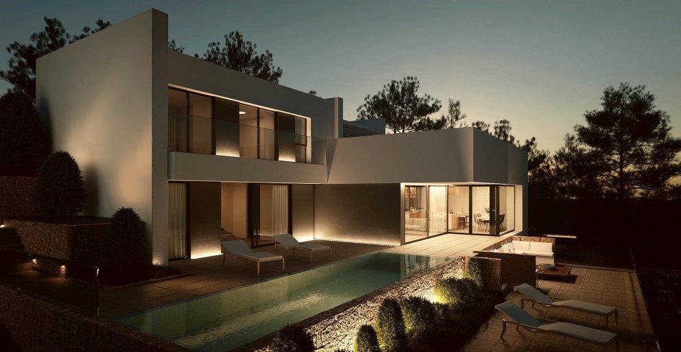 Casa Stena: Imagen 1 de 5