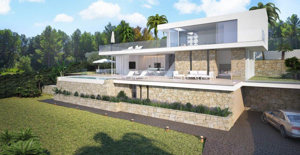 Villa Eivissa: Imagen 3 de 5