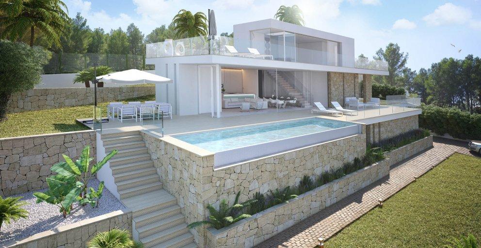 Villa Eivissa: Imagen 1 de 5