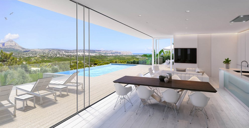 Villa Eivissa: Imagen 4 de 5