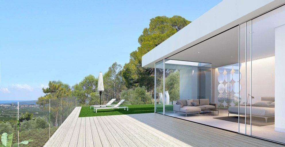 Villa Eivissa: Imagen 5 de 5