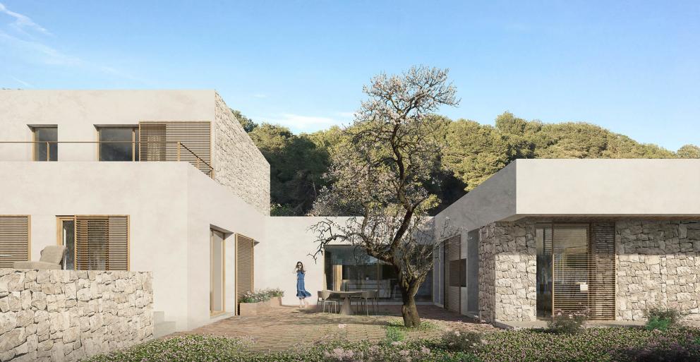 Tarida House: Imagen 3 de 5