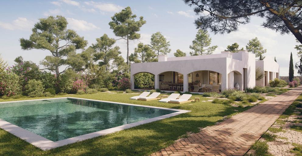 Casa Mapi: Imagen 3 de 6