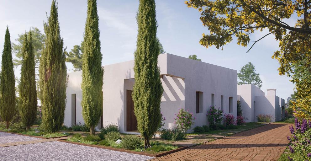 Mapi House