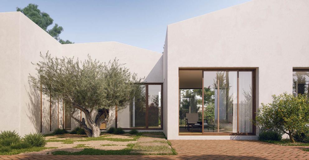 Casa Mapi: Imagen 2 de 6