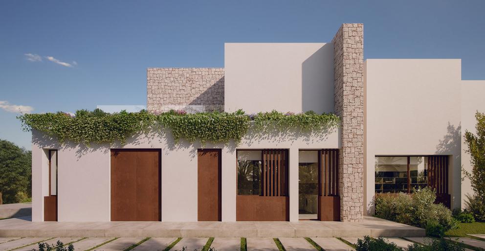 Virgilio House: Imagen 2 de 4