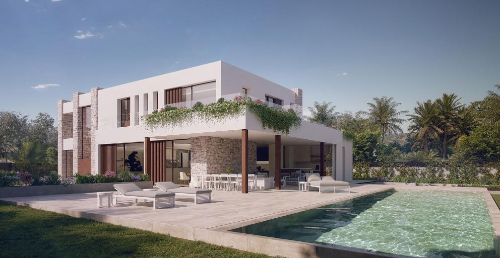 Virgilio House