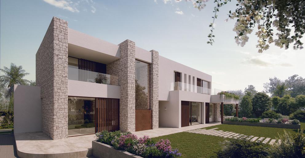 Virgilio House: Imagen 3 de 4