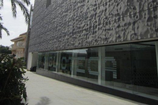 Próxima inauguración Biblioteca Pública Municipal y Centro Socio-Cultural