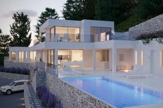 ALINE HOUSE