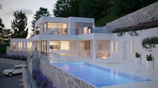 Casa  Aline